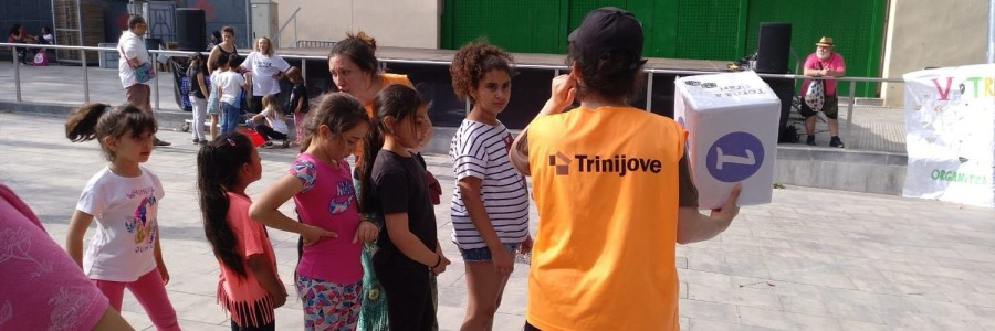 Trinijove Foundation